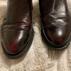 Lucchese Shoes - Lucchese 2000 Cowboy Boots